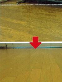 集会場2階の洋間
