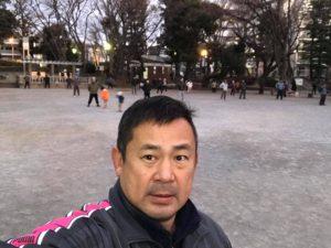 大塚公園ラジオ体操1